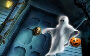 The-Ghost-With-the-Pumpkin